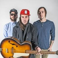 AUDIO: First Listen - Mount Carmel's BACK ON IT; New Album GET PURE Out Today