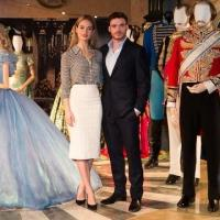Photo Flash: Cast of CINDERELLA Charm at UK Photo Call
