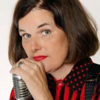 Paula Poundstone Performs at Cabaret Theatre Tonight