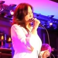 STAGE TUBE: Linda Eder Sings 'Don't Cry for Me Argentina' at 54 Below Video