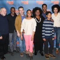 'Always Something Left to Love...' Meet the Full Company of A RAISIN IN THE SUN, Beginning Tomorrow on Broadway!