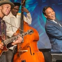 BWW Reviews: Ensemble's I WISH YOU LOVE Swings, Sound and Sincere