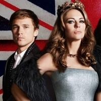 Premiere of E!'s THE ROYALS Deliver L3 Audience of 3.4 MM Total Viewers