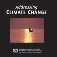 New Book Addresses Climate Change