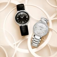 Baume & Mercier Debuts New Ladies Collection Promesse