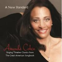 Amanda Cohen Premieres New CD 'A New Standard' on The Jazz Network