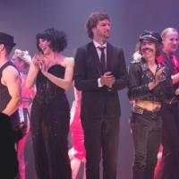 Photo Coverage: Inside LA SOIREE's Opening Night Arrivals and Curtain Call