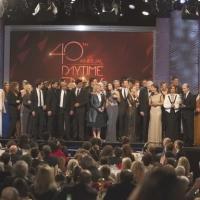 Photo Flash: Dr. Oz, Ellen Among Winners of 2013 DAYTIME EMMY AWARDS