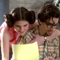Clip from Star Wars Parody GEORGE LUCAS IN LOVE - Remastered Now Available on iTunes