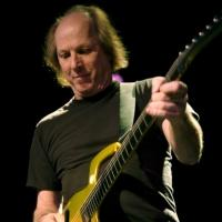 Guitar Legend Adrian Belew Announces Massive North America Tour