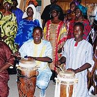 Senegal St. Joseph Gospel Choir to Perform at Harris Center, 11/17