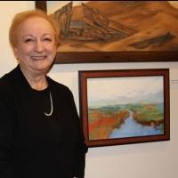 Photo Flash: 2013 Mercer County Artist Award Winners Announced in New Jersey