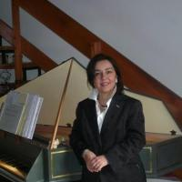 Organist of BRUNELLESCHI'S DOME Lucia Baldacci Makes American Debut at The Church of the Transfiguration Today