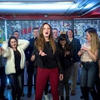 John Legend's Real Life 'Pitch Perfect' Docu-Series SING IT ON Premieres on POP Tonight