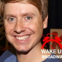 WAKE UP with BWW 4/29/2015 - Criss in HEDWIG, McDonald at Carnegie and More!