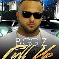 Bigg Z Releases New Single 'Pull Up, Hop Out'