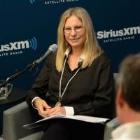 Sneak Preview - Barbra Streisand Talks Elvis, Brooklyn and More on SiriusXM!