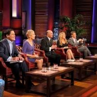 All Six Sharks to Celebrate SHARK TANK's 100th Episode, 11/14