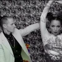 VIDEO: Captain Planet's Music Video for 'In The Gray ft. Brit Lauren'