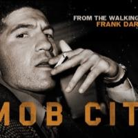 TNT Cancels MOB CITY After One Season