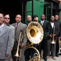 REBIRTH BRASS BAND Unveil New Album 'Move Your Body' Today