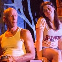 BWW Reviews: SPT's SLOWGIRL Examines Consequences; Lacks Growth