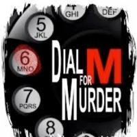 Curtain Call Playhouse Presents DIAL M FOR MURDER, Now thru 6/27
