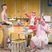 BWW Reviews: Mixed Blood Theatre's HIR is a Challenging and Rewarding Look at Changing Family Dynamics and Gender Roles and Identities