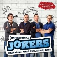 truTV Renews IMPRACTICAL JOKERS, Greenlights Six New Series