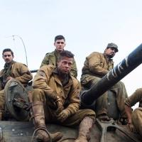Review Roundup: Brad Pitt Stars in Acton-Drama FURY