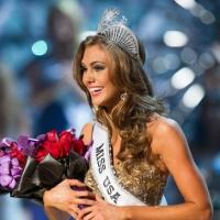 Connecticut's Erin Brady Crowned MISS USA 2013