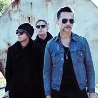 Depeche Mode, The Cure and Kings of Leon Headline Austin City Limits, Beg. Today