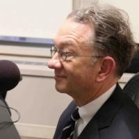 Photo Coverage: William Ivey Long Visits Jamie deRoy & Peter LeDonne on Backstage with Peter Ledonne