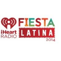 iHeartRadio Fiesta Latina Announced