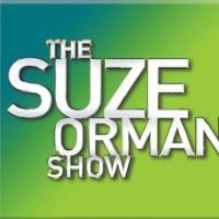 CNBS Premieres New Season of THE SUZE ORMAN SHOW Tonight