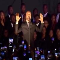 VIDEO: John Legend and Common Perform 'Glory' on Selma's Edmund Pettus Bridge