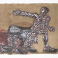 Hauser & Wirth to Present Leon Golub Sculpture Exhibition, 5/11