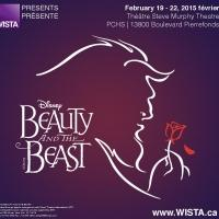 BWW Previews: WISTA to Present DISNEY'S BEAUTY AND THE BEAST, 2/19