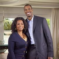 OPRAH'S NEXT CHAPTER to Air Extended Jason Collins Interview, 5/5