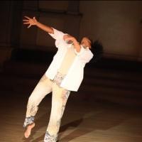 New York Live ARts to Present Cynthia Oliver's BOOM!, 10/23-25