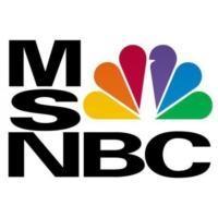 MSNBC Posts Best Quarter Yet