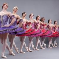 Mayo Center Presents LES BALLETS TROCKADERO DE MONTE CARLO Tonight