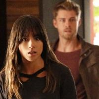 Photo Flash: Check out Latest Shots from MARVEL'S AGENTS OF S.H.I.E.L.D.