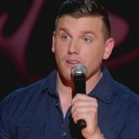 MTV's Chris Distefano Coming to Comix at Foxwoods, 3/19