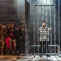 Photo Flash: First Look at A Noise Within's THE THREEPENNY OPERA; JULIUS CAESAR Up Next!