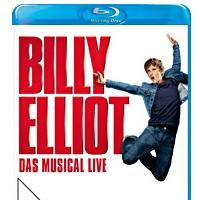 BILLY ELLIOT: THE MUSICAL Available On DVD & Blu-ray Today
