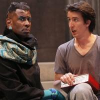 BWW Reviews: Intiman's ANGELS IN AMERICA PT. 2 Lacks Punch