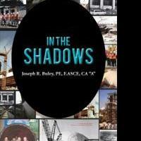 IN THE SHADOWS Memoir is Released