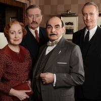BWW Recap: AGATHA CHRISTIE's BIG FOUR Strike Again in Poirot Mystery