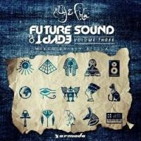 Aly & Fila's 'Future Sound of Egypt Volume Three' Out Now